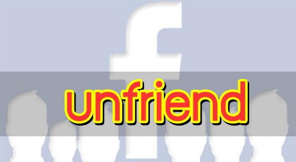 วิธีง่ายๆ ดูว่าเพื่อนคนไหนลบเราออกจาก Facebook