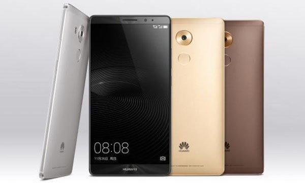 หลุดราคา Huawei Mate 8 ในไทยแล้วคือ 23,990 บาท จะรับได้ไหมนะ