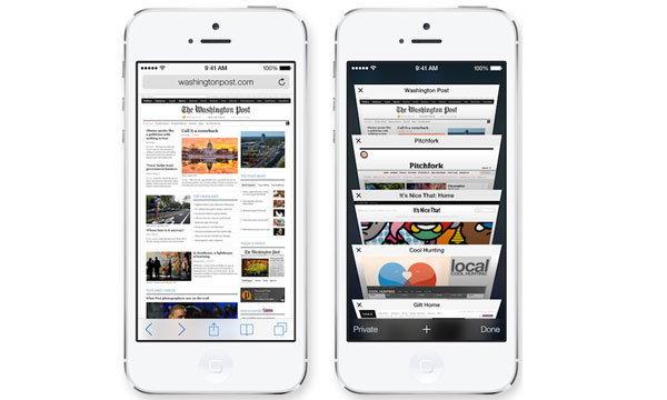 วิธีตั้งค่าให้ท่องเน็ตแบบลับ ๆ เข้าเว็บไหนก็ไม่มีใครรู้บน iOS