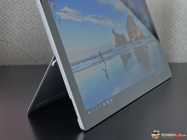 [รีวิว] Microsoft Surface Pro 4 ที่สุดของแท็บเล็ตทรงประสิทธิภาพ