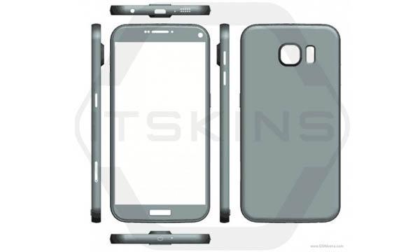 ลือกันว่า Samsung Galaxy S7 และ S7 edge จะกันน้ำและแบต อึดขึ้น