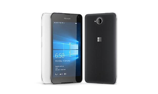 Microsoft เปิดตัว Lumia 650 แบบเงียบ ๆ แต่เน้นเรื่องการใช้งานธุรกิจราคาไม่บานปลาย