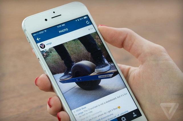 Instagram เริ่มเปิดใช้การล็อกอินสองปัจจัย (two-factor authentication) แก่ผู้ใช้แล้ว