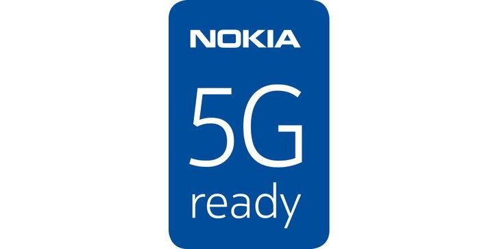 โนเกียประกาศ อุปกรณ์เครือข่าย 5G พร้อมให้โอเปอเรเตอร์ใช้งานต้นปี 2017