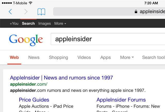 Safari บน iOS และ Mac เจอปัญหา ใช้แล้วค้าง …