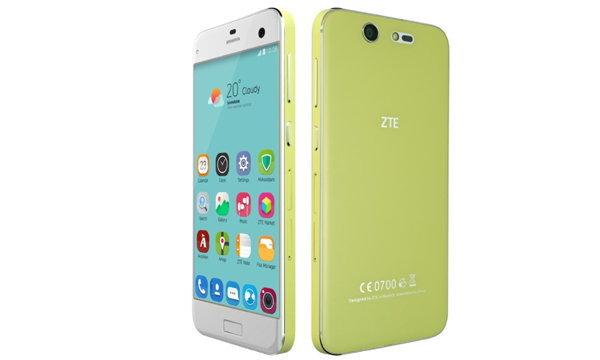 แซดทีอี เล็งส่วนแบ่งตลาดมือถือเอเชียพร้อมก้าวเป็น 1 ใน 5 ผู้นำตลาดสมาร์ทโฟนไท