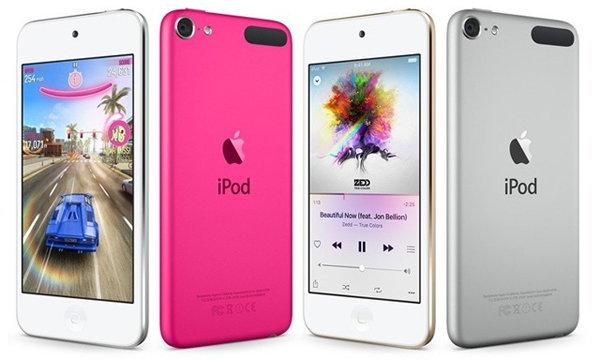 คาดการณ์ว่า iPhone 5se จะมาพร้อมกับสีใหม่คือชมพูสุดหวาน