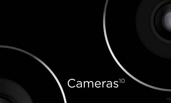 HTC ยืนยัน HTC 10 จะมีกล้องหน้าและหลังที่เทพสุดเท่าที่คุณเคยเจอ