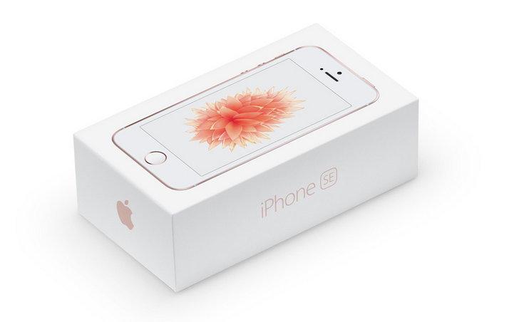 เปรียบเทียบ iPhone SE กับ iPhone รุ่นต่างๆ