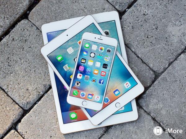 แอปเปิล หยุดปล่อยอัปเดต iOS 9.3 บนอุปกรณ์รุ่นเก่าชั่วคราว หลังพบปัญหา พร้อมวิธีการแก้ไขเบื้องต้น