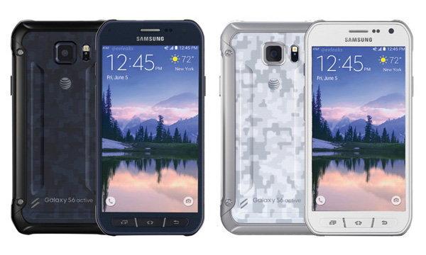 ยืนยัน Samsung Galaxy S7 active มีจริง ของถึกต้องมา