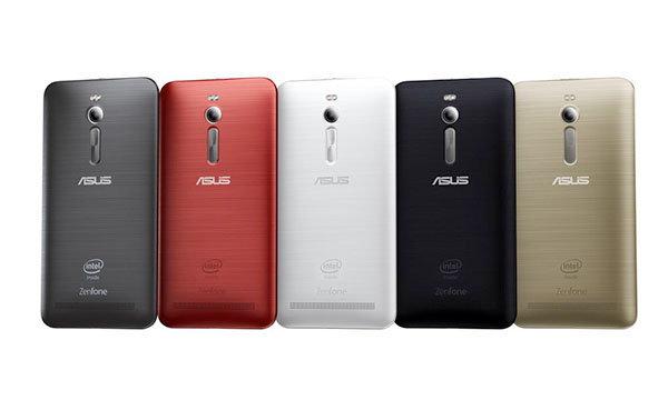 ASUS Zenfone 2 ได้รับการ Update เพิ่มความเสถียรของตัวเครื่องมากขึ้น