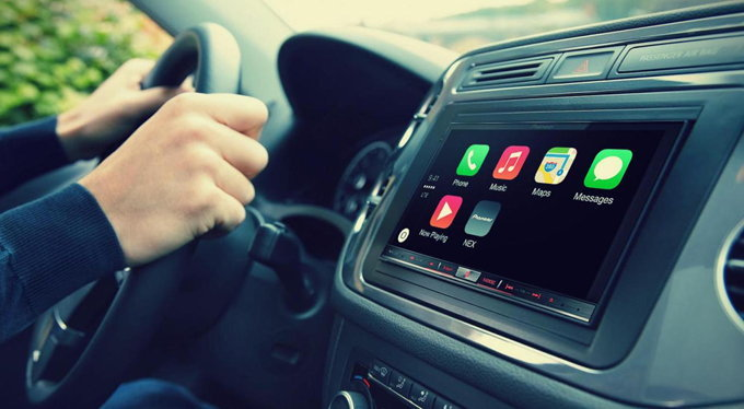 Apple Car สะดุด ! BMW และ Daimler ยุติเจรจากับ Apple