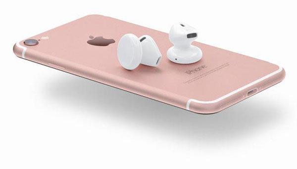 ภาพหลุด iPhone 7 ชุดใหม่ มีกล้องคู่ ชาร์จไฟไร้สาย แต่ไร้ช่องเสียบหูฟัง