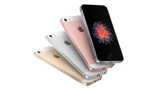 เผยตัวเลขยอดจอง iPhone SE ในประเทศจีน สูงถึง 3.4 ล้านเครื่องแล้ว