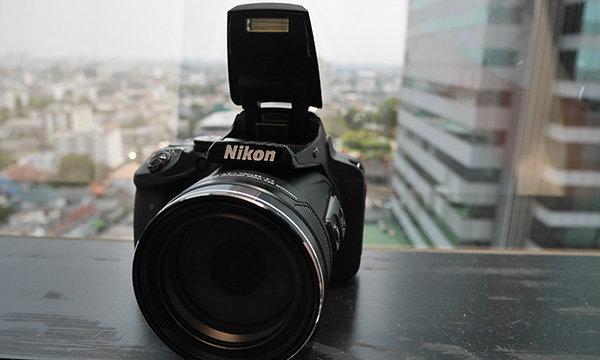 [รีวิว] Nikon Coolpix P900 กล้อง Digital กึงโปร ให้คุณซูมสุดถึงดวงจันทร์ได้ง่าย