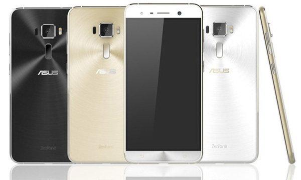 หลุดภาพ ASUS Zenfone 3 สลัดคราบ มือถือราคาถูกออกเพราะบอดี้โลหะ