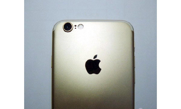 มาแล้ว ภาพด้านหลัง iPhone 7 แบบชัดเจนเผยออกมาแล้ว