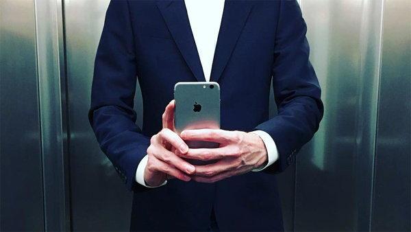 (ลือ)เมื่อหนึ่งในผู้บริหาร Apple ทำภาพ iPhone รุ่นใหม่หลุดคามือ