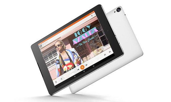HTC หยุดการผลิต Nexus 9 แล้ว