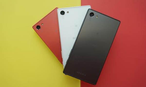 หลุดข้อมูล Smart Phone เล็กจาก Sony 2 รุ่นคาดรับช่วงต่อจาก Z5 Compact