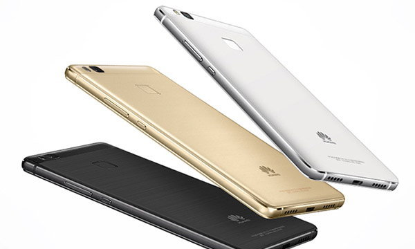 Huawei G9 Lite เปิดตัวแล้ว มือถือราคาประหยัด ใครว่าจะบางและหรูไม่ได้