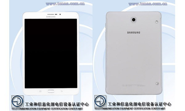 Samsung Galaxy Tab S3 กำลังจะมาแล้ว รูปลักษณ์เหมือนเดิม แต่เปลี่ยนคือข้างใน