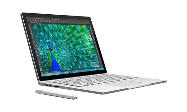 หลุดข้อมูล Surface book 2 จะมี USB-C พร้อมหน้าจอ 4K คาดเปิดตัว มิถุนายนนี้
