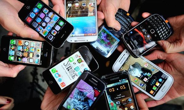 นักวิเคราะห์คาด การเติบโตของยอดขาย Smartphone ปีนี้ดิ่งเหวแน่นอน!