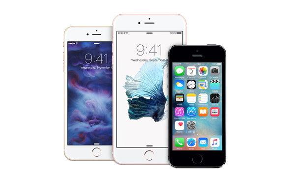 Apple ขยายโครงการ iPhone เครื่องเก่าแลก iPhone เครื่องใหม่ไปยังประเทศยุโรป
