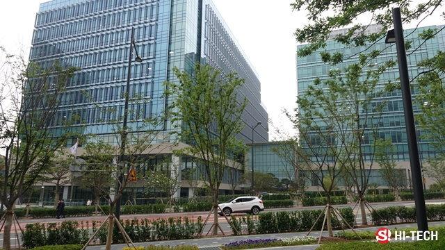 ชมภาพความงามของอาณาจักร Samsung(เกาหลี) ที่คนเกาหลีก็ไม่ได้เห็น