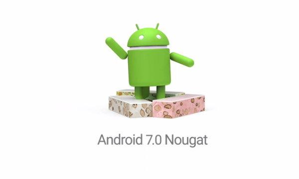 หุ่น Android Nougat ถูกส่งไปวางที่สำนักงาน Google แล้ว