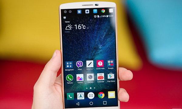 เผยข้อมูลใหม่ LG V20 อาจจะเปิดตัวในเดือนกันยายนนี้
