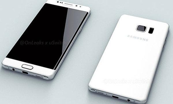 Samsung Galaxy Note 7 อาจจะใช้แบตเตอรี่ขนาด 3600 mAh