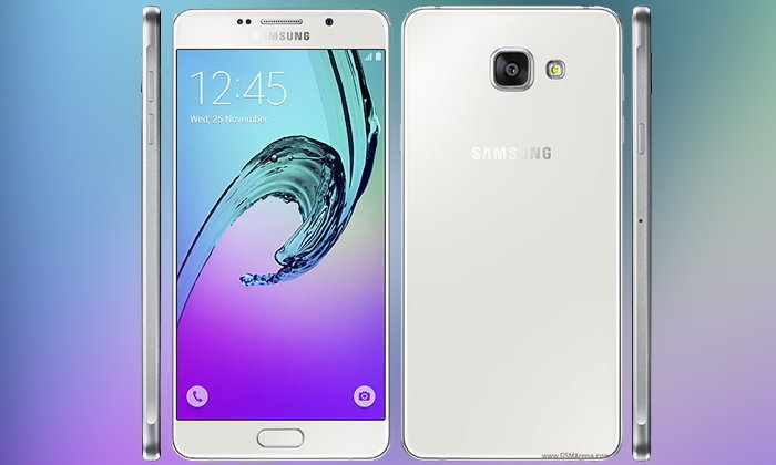 Samsung ปรับลดราคา Samsung Galaxy A7 (2016) พิเศษสุด ๆ ถึงสิ้นเดือนนี้