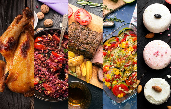 10 เทคนิคถ่ายภาพอาหารแบบมืออาชีพ