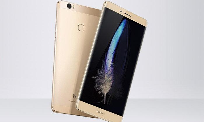 Honor เปิดตัว Honor Note 8 มือถือจอใหญ่ถึง 6.6 นิ้ว เปิดตัวแล้วอย่างเป็นทางการ