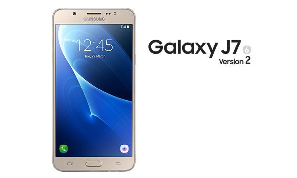Samsung ปล่อยอัปเดทความปลอดภัยให้กับ Samsung Galaxy J7 Version 2 ในเดือนกรกฎาคม