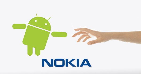 Nokia ยืนยันเตรียมเปิดตัวสมาร์ทโฟนและแท็ปเล็ต Android รุ่นแรกสิ้นปีนี้