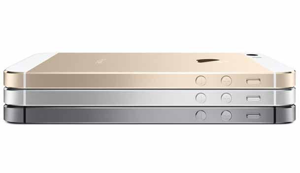 iPhone 5S จากเอไอเอส ลดจัดหนัก! เหลือเพียง 3,900 บาท