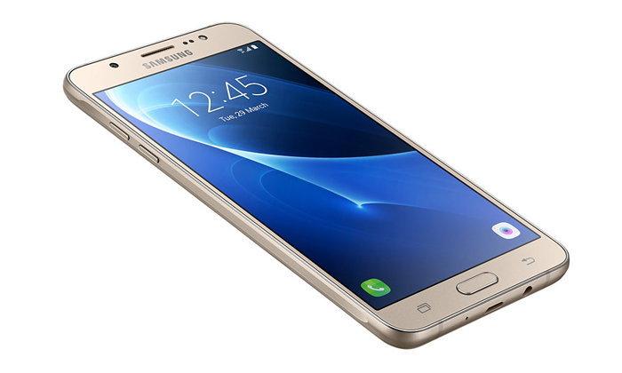 ส่องโปรฯเด็ด ซื้อ Samsung Galaxy J7 Version 2 จ่ายสบาย ๆ เพียงเดือนละ 650 บาท