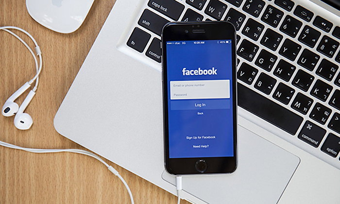 อัพโหลดภาพลง Facebook แบบ HD ผ่านสมาร์ตโฟน