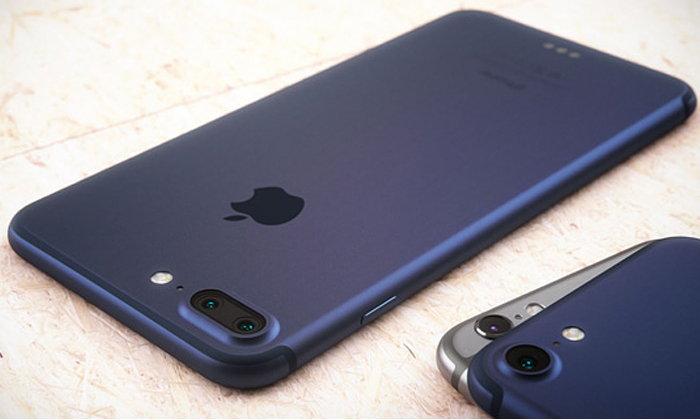 สื่อนอกชื่อดังคาด iPhone 7 อาจเปิดตัว 7 กันยายนนี้ พร้อม iPhone 7 Plus รุ่นอัปเกรดกล้องแบบ Dual-Came