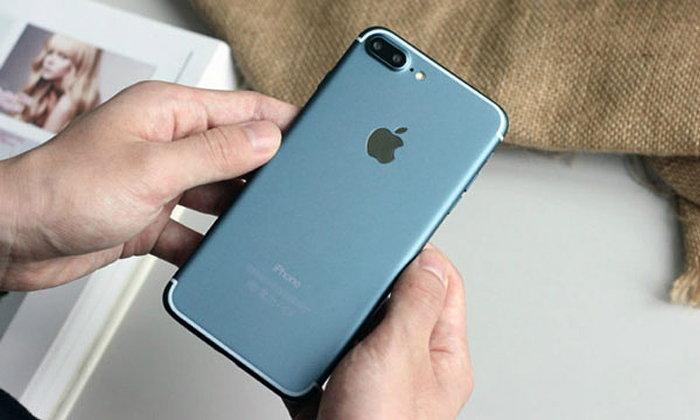 หลุดข้อมูลจากวงใน iPhone 7 เปิดพรีออเดอร์ 9 กันยายน และเปิดจำหน่ายวันแรก 23 กันยายนนี้