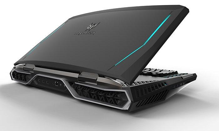 [IFA2016] Acer Predator 21X มาทั้งใหญ่สุด และ แรงสุด แถมด้วยน้ำหนักมากถึง 8 กิโลกรัม
