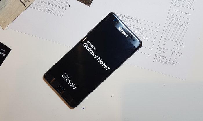 เลิกลือ Samsung เผยว่าจะไม่ Remote deactivate มือถือ Galaxy Note 7 ที่มีปัญหา