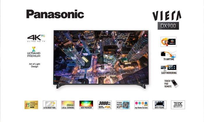 panasonic-viera-สุดยอดความคมชัดระดับ-4k-pro