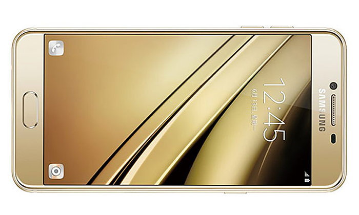 Samsung Galaxy C9 ว่าที่สมาร์ทโฟน C-Series รุ่นท็อปเผยภาพโปรโมตแรก!