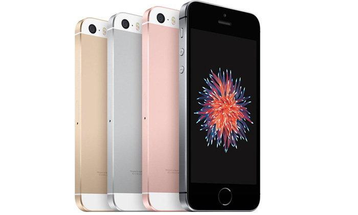 ส่องโปรโมชั่น iPhone SE ลดกระหน่ำเริ่มต้น 8,300 บาท