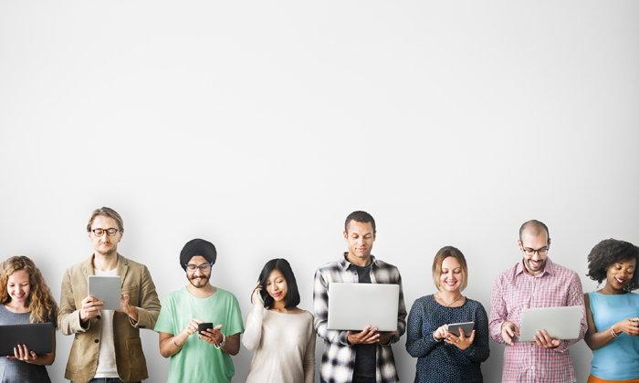"""พฤติกรรมการเล่นอินเทอร์เน็ตของเด็กวัยรุ่นอาจขึ้นอยู่กับ """"ฐานะทางเศรษฐกิจและสังคม"""""""